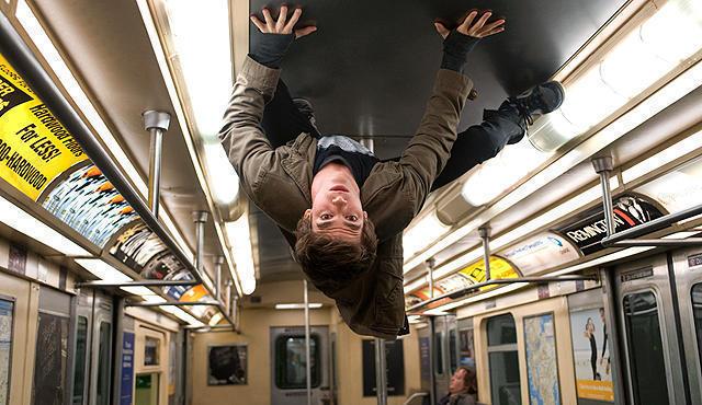 人気脚本家コンビが「アメイジング・スパイダーマン2」脚本をリライト