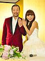 キム兄4度目の結婚! 西方凌のプロポーズに「ありがた過ぎて涙が出た」