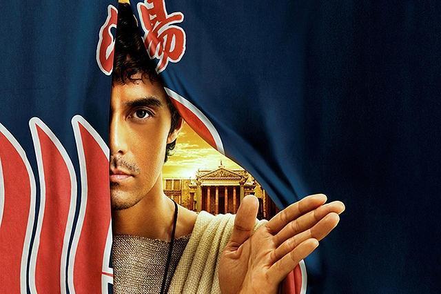 【国内映画ランキング】GWは「テルマエ・ロマエ」旋風 2位「宇宙兄弟」も好スタート