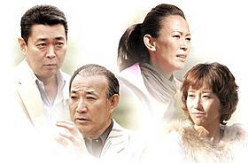 日本のスポーツ史に名を刻んだ選手たちが語る「劇場版 ライバル伝説 光と影」