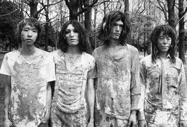 元マリーズ・志磨遼平の新バンド、森山未來主演「苦役列車」主題歌に