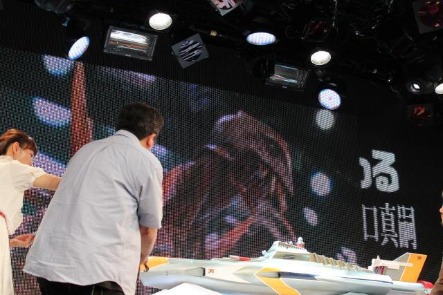 """庵野秀明が企画、ジブリ短編で""""巨神兵""""が実写化! - 画像14"""