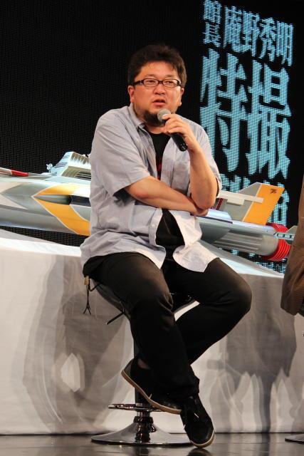 """庵野秀明が企画、ジブリ短編で""""巨神兵""""が実写化! - 画像8"""