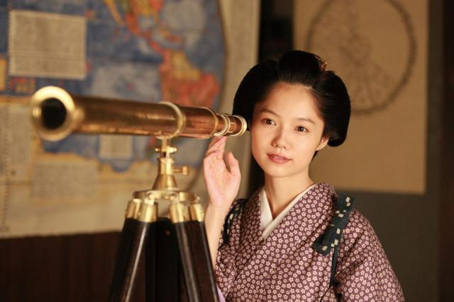 金環日食を全国5カ所でUST配信 滝田洋二郎監督らも参加