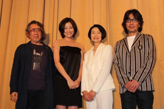 大林宣彦監督、最新作は「映画になっているかわからない」と胸中吐露