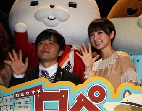 シノマリ声優初挑戦のアニメ映画「紙兎ロペ」、続編にも意欲