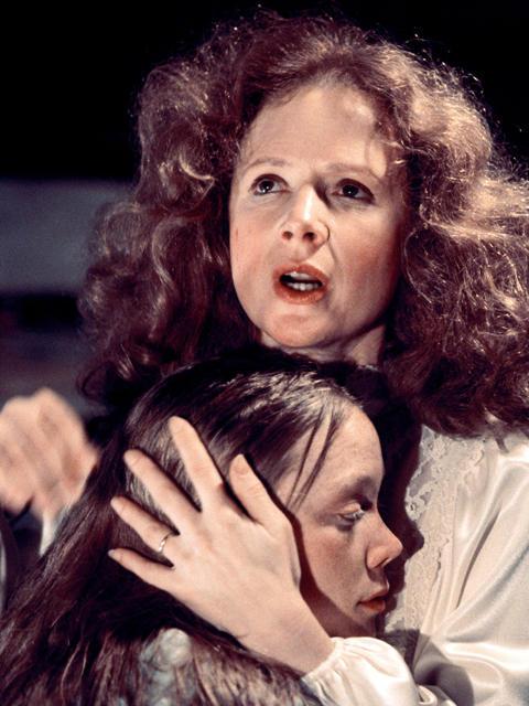 母の日記念「映画史に残る恐ろしい母親10人」