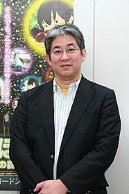 メガホンをとった宇田鋼之介監督「虹色ほたる 永遠の夏休み」