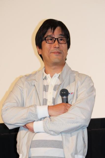 松任谷正隆、初恋の相手は自動車? 「虹色ほたる」初日