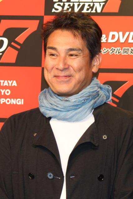 """深田恭子""""男だらけ""""のワイルド7に「楽しそうでうらやましい」 - 画像4"""