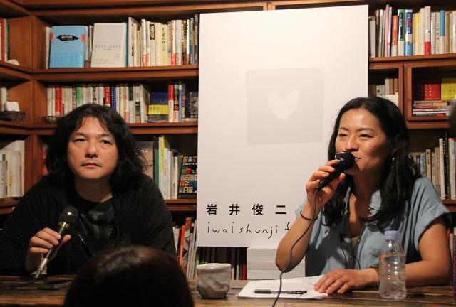 岩井俊二監督、日本映画に警鐘「つくり手に問われている」