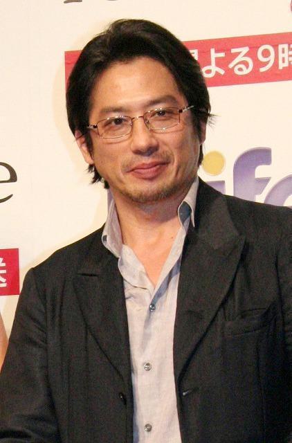 真田広之、C・ファース&N・キッドマンと米映画で共演