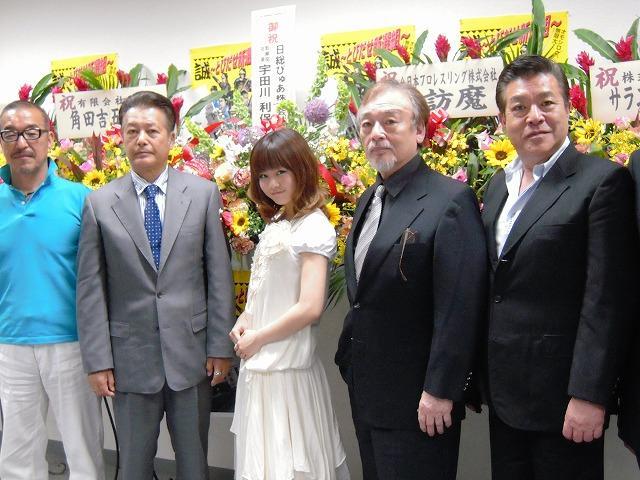 新垣里沙、モー娘。卒業後、初の映画主演は思い出いっぱい湘南ロケ