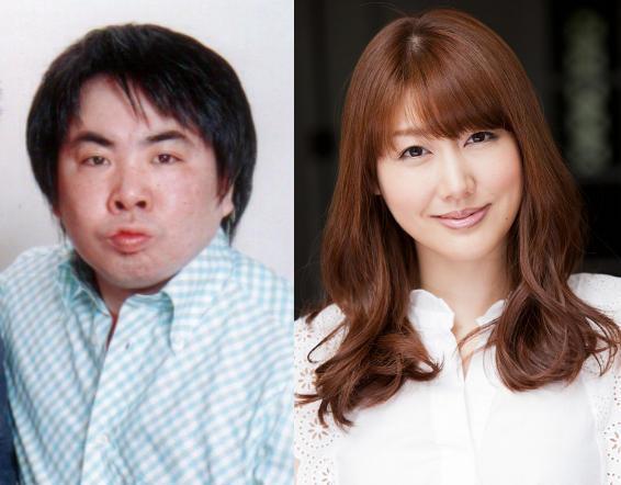塚地武雅&安めぐみ、夫婦役で共演 「くろねこルーシー」公開決定