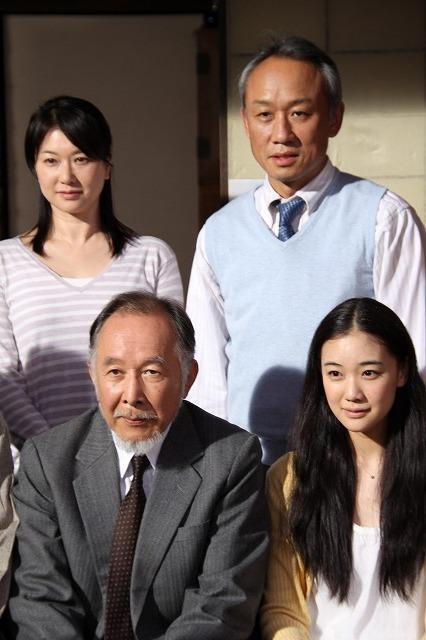 山田洋次監督「東京家族」撮了間際で感無量 キャスト一同も「幸せ」 - 画像5