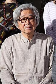 新藤監督との思い出を語った山田洋次監督「東京家族」