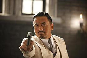 チョウ・ユンファ演じる独裁者ホアン「さらば復讐の狼たちよ」