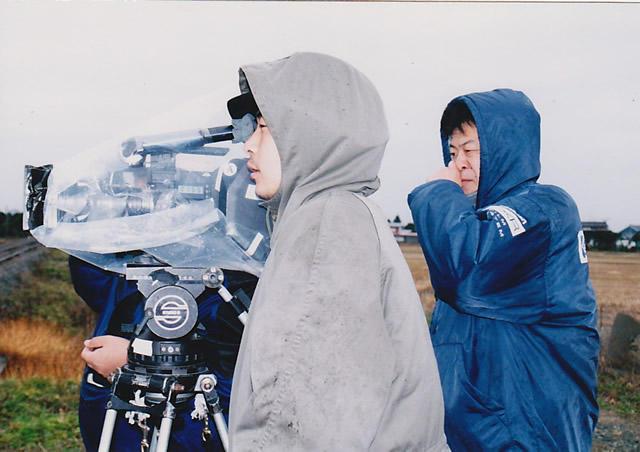 園子温監督が未完作「BAD FILM」を完成させBOXに収録!