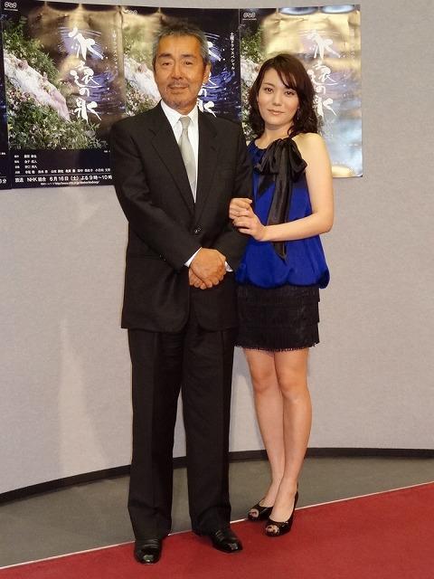 寺尾聰、夫婦の絆描くドラマ主演で先輩の教えを述懐