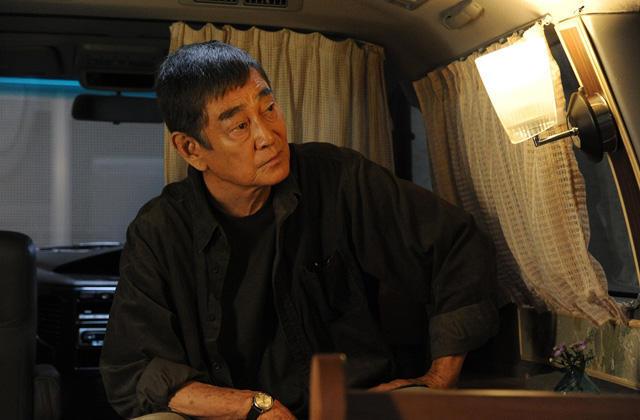 高倉健主演「あなたへ」予告に釘付け 珠玉のロードムービーが完成