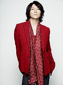 「鍵泥棒のメソッド」の主題歌を担当する吉井和哉「鍵泥棒のメソッド」