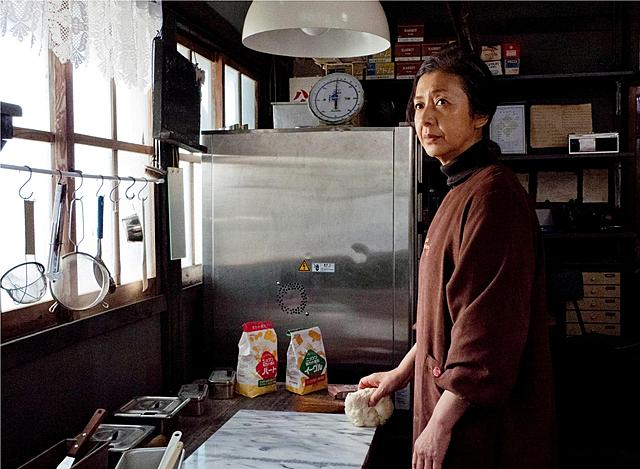高橋惠子23年ぶりの主演作「カミハテ商店」 東欧最大の映画祭コンペ選出