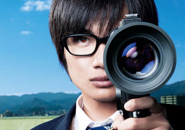 神木隆之介主演「桐島、部活やめるってよ」が映画甲子園とコラボ