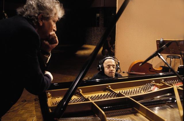 夭折の天才ジャズピアニスト、M・ペトルチアーニのドキュメンタリー公開