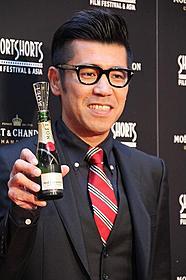 松田聖子の再々婚を祝福したゴリ