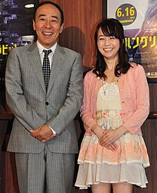 松田聖子の再婚を祝福したモト冬樹と福田萌「ハングリー・ラビット」