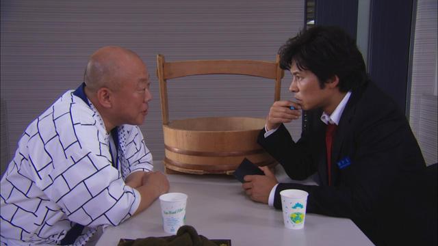 「係長 青島俊作2」製作決定 夏帆、杉本彩らゲスト出演