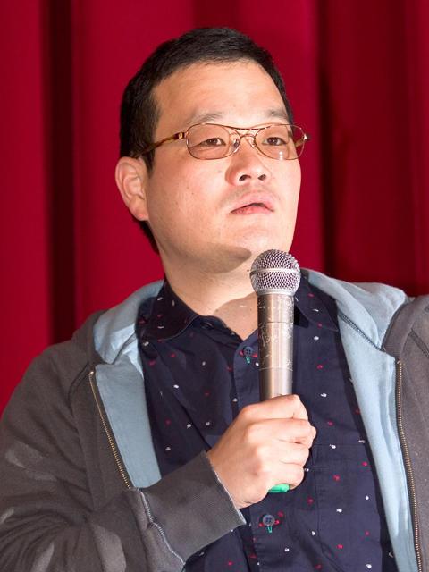 「The Suicide Forest(原題)」のメガホンを とることになった中田秀夫監督