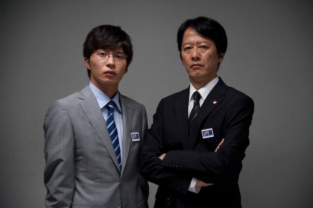 川原和久×田中圭コンビが事件を追う!「相棒シリーズ X DAY」始動