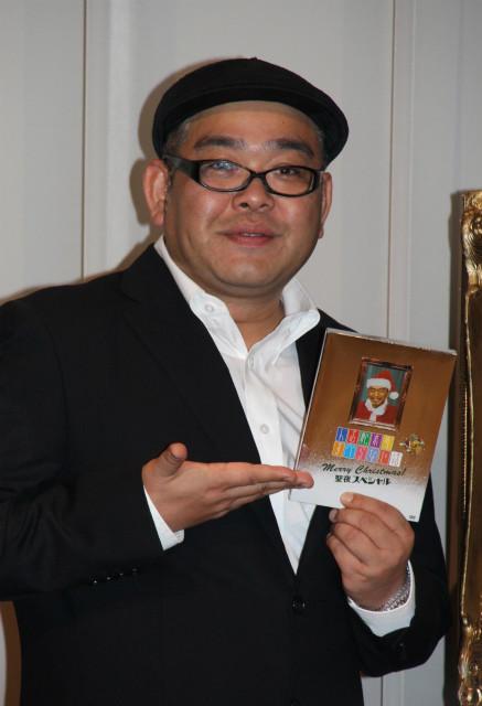 「すべらない話」初イベント!MVS受賞の小籔&兵動が爆笑トーク