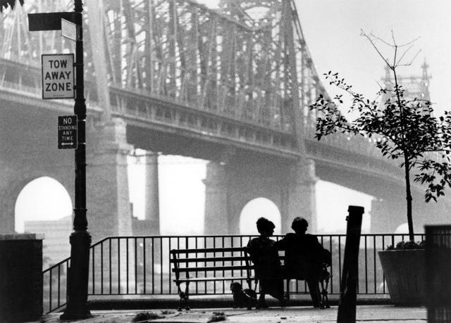 仏映画ファンが選ぶウディ・アレン作品 1位は「マンハッタン」