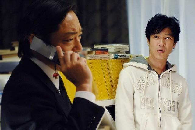 堺雅人主演、内田けんじ監督「鍵泥棒のメソッド」が上海映画祭で脚本賞受賞!