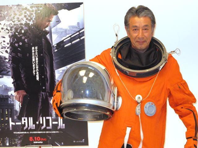 高田純次、会見がテキトー過ぎて「どこを記事にするの?」と逆質問