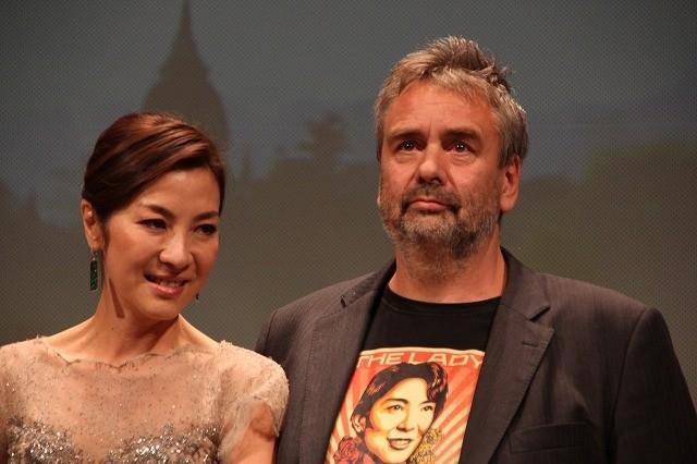 リュック・ベッソン監督、2年連続来日果たし「日本は第2の祖国」