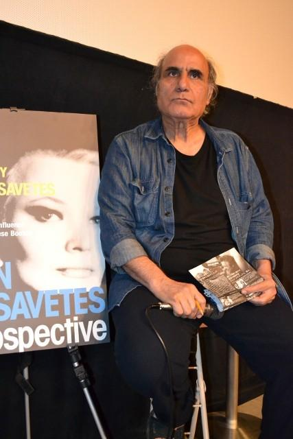 アミール・ナデリ監督、未来の映画作家に「カサベテスのマネをするな!」 - 画像3