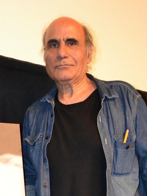 アミール・ナデリ監督、未来の映画作家に「カサベテスのマネをするな!」