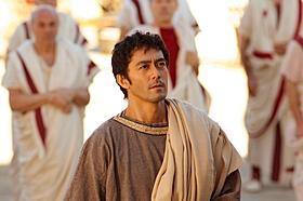 ティベリーナ映画祭で正式上映が決定した「テルマエ・ロマエ」「テルマエ・ロマエ」