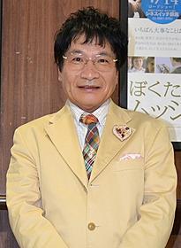 橋下大阪市長にエールを送った尾木ママ「ぼくたちのムッシュ・ラザール」