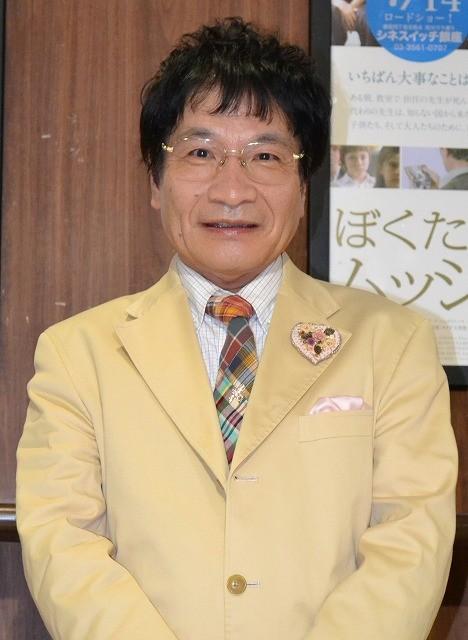尾木ママ、大阪市長・橋下徹を叱咤激励「愛とロマンで改革して!」
