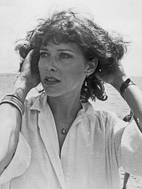 「エマニエル夫人」シルビア・クリステル、がん闘病中に脳卒中で入院