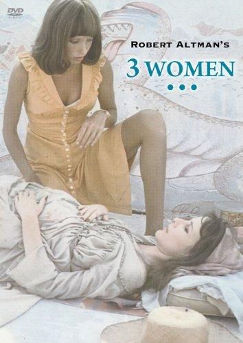 ロバート・アルトマン監督の初期傑作「三人の女」「クインテット」が初DVD化