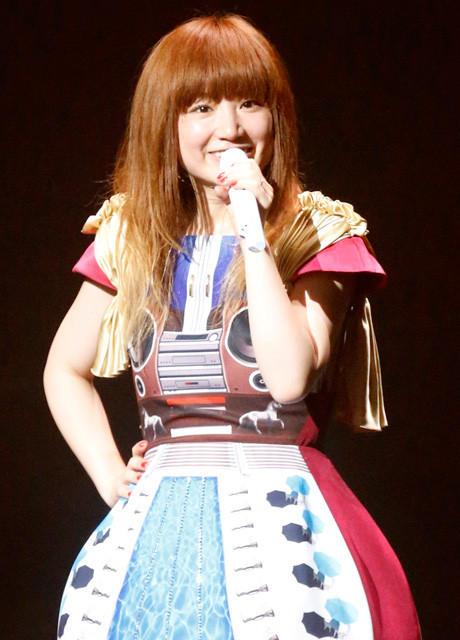 YUKI新曲「わたしの願い事」、綾瀬「アッコちゃん」主題歌に