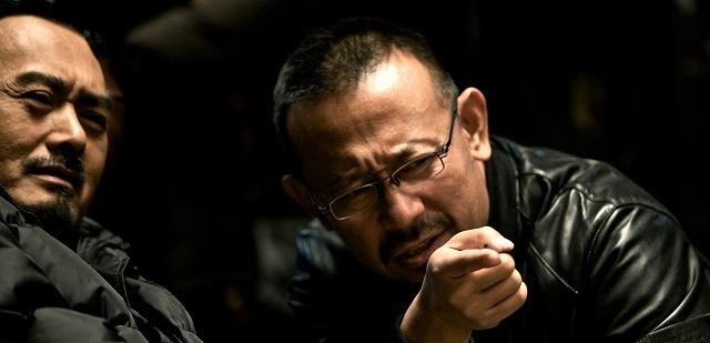 「さらば復讐の狼たちよ」中国映画の革命児チアン・ウェン監督が語る