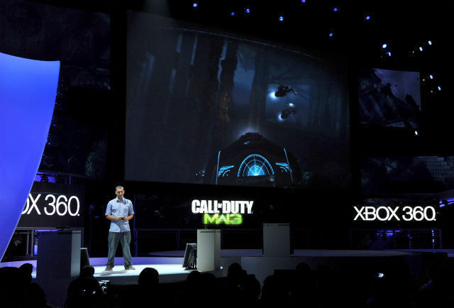 大ヒットゲーム「コール・オブ・デューティ」、中国市場に進出