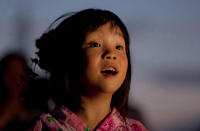 「LIGHT UP NIPPON」で募金付きネット上映開催