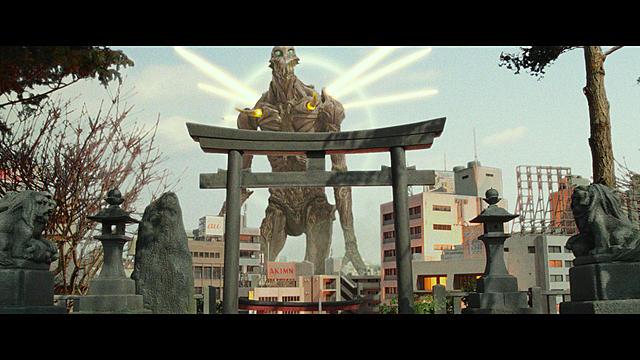 「館長 庵野秀明 特撮博物館」開幕、「巨神兵東京に現わる」全ぼう明らかに